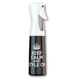 """Sprayer """"Keep Calm"""" - Stylist Sprayers"""