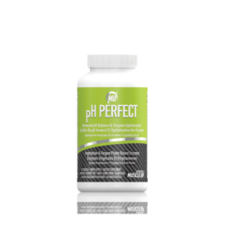 MuscleUP - pH Perfect
