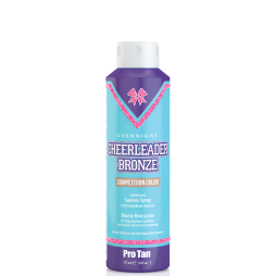 cheerbronzespray