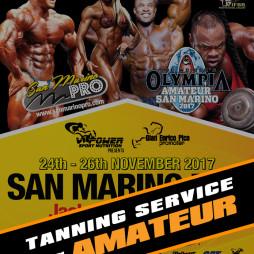 SanMarinoAmatuers2017