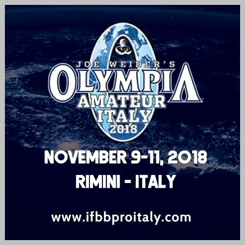Olympia_Amateur_Italy (November2018)