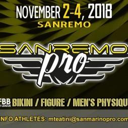 SanRemo-Pro2018